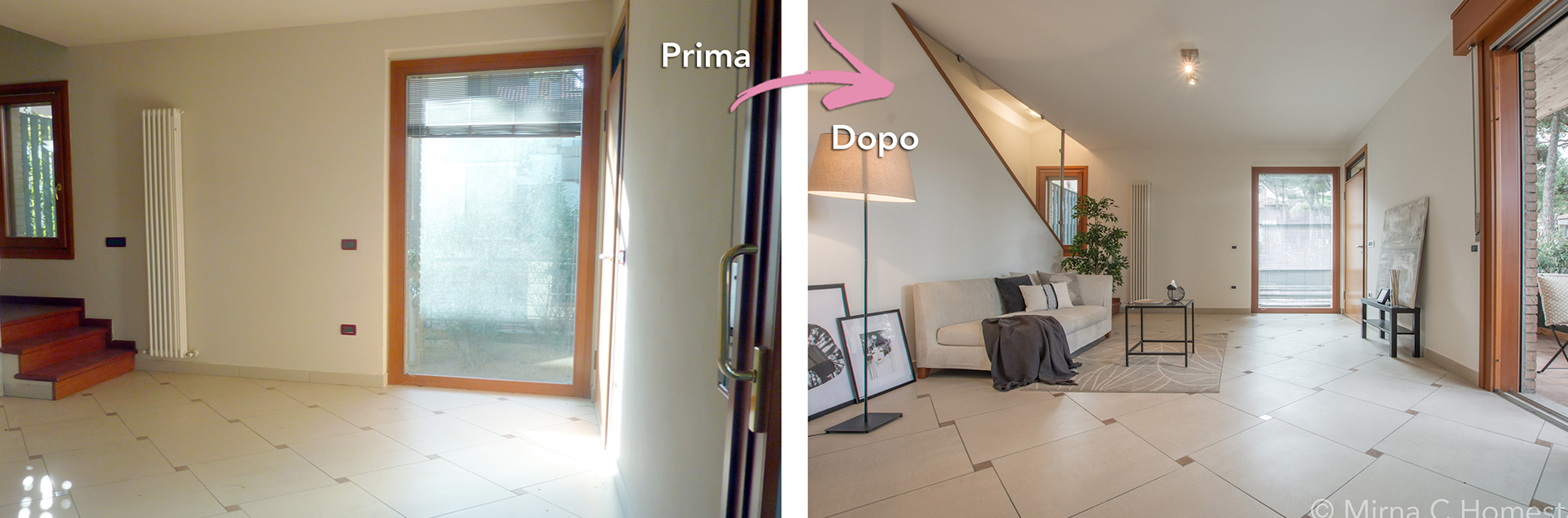 home staging milano marittima, homestaging, vendere casa con l'home staging, affitto casa con l'home staging, allestimento home staging